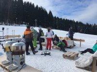 Nový Apres Ski bar