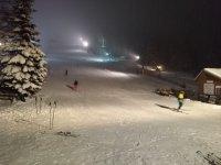 Die neue Skisaison 2018/19 wurde eröffnet.