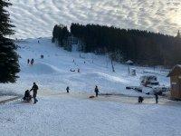 Durch die intensive Beschneiung starten wir am 31.12.2019 die Skisaison 2019/2020!
