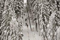 Skvělé březnové lyžování až do velikonoc
